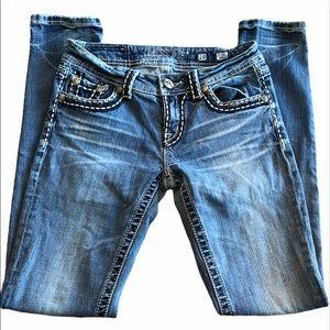 Miss Me Jeans Sunny Skinny